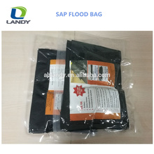 EMERGENCY SANDBAG AUFBLASBARE FLOOD BAG FLOOD VORBEUGUNG SAP SACK
