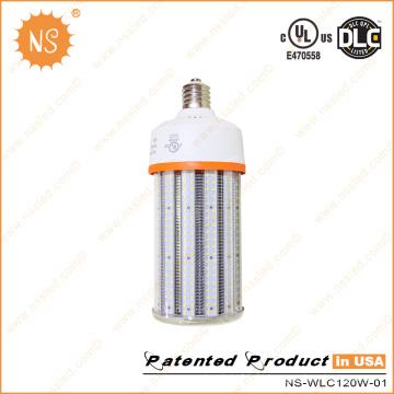 UL DLC 277V Ra80 6000k E39 E40 18000lm 120W LED Lagerlicht