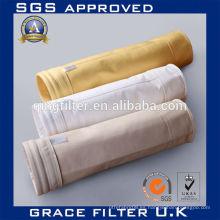 Hornos industriales equipos de recogida de polvo pps filtro bolsa