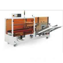 Automatic Case Erector with The Hot Melter/Hot Melt glue Machine