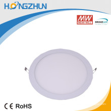 smd2835 18w led panel 62x62 round lighting