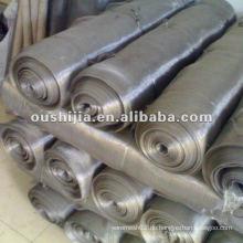 Niedriger Preis Aluminium Rollschirm