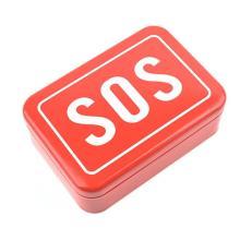 Комплект снаряжения для выживания SOS Multitools Survival