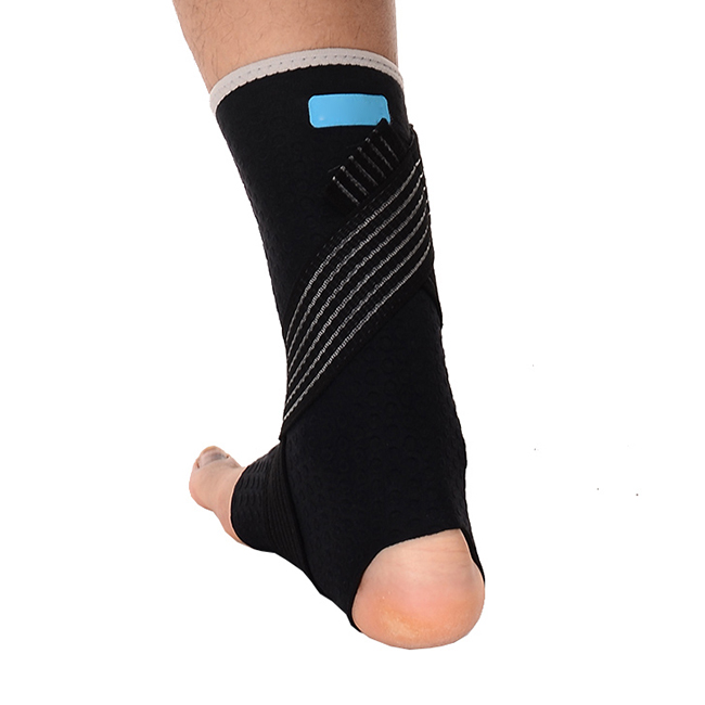 Superior Comfort Ankle Brace
