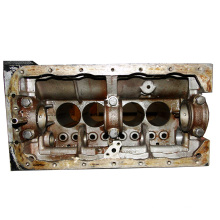 Auto and Truck Engine Cylinder Block