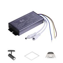 Kit de conversión de emergencia recargable para lámparas LED