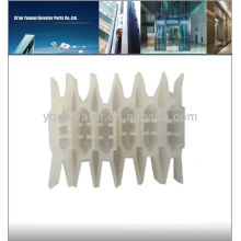 Zapata de puerta de plástico para elevadores Schindler, Schindler