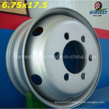 Havstone 6 Holes Steel Wheel (6.75X17.5)