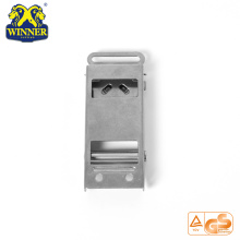 High Quality 2 Inch Stainless Steel Overcenter Buckle
