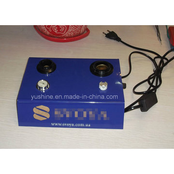 Lamp Tester with 4 Different Sockets