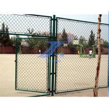 Stadium Wire Mesh Fence (TS-E38)