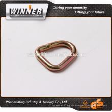 direkt ab Werk unterschiedliche Größe D-ring