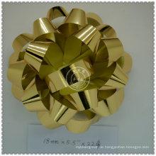 Handgemachte Großhandel Kunststoff Dekoration Stern Bogen