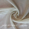 Tejido elástico de baja elasticidad para la camiseta Quick-Drying Sportswear Fabrics