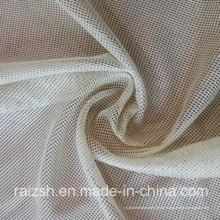 Niedriges elastisches Mesh-Gewebe für T-Shirt Quick-Drying Sportswear Stoffe