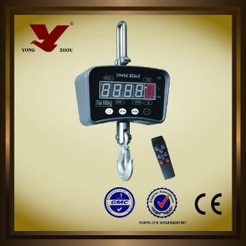 100-1000kg Crane Scale(YZ-604)