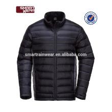 Im Freien wasserdichte leichte Nylon Winter Fancy Jacke für Männer