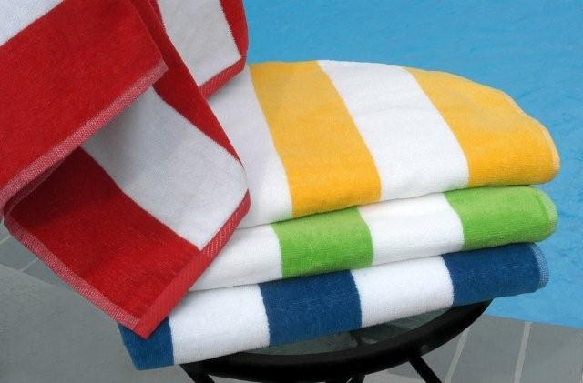 2m 1m Beach Bath Towel