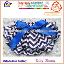 2014 hot selling stylish baby satin bloomer