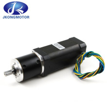 12V 24VDC Small Micro Motors with Planetary Gearbox Brushless DC Geared Motor