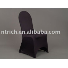 Tampa da cadeira de lycra/elastano, tampa da cadeira banquete/hotel