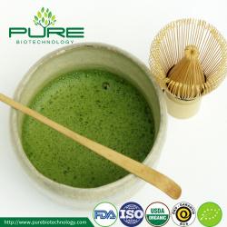High Quality Organic Matcha Tea Powder