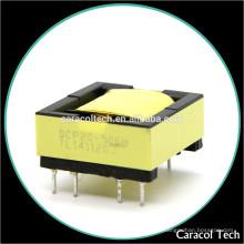 Transformador electrónico de alta frecuencia EFD 20 12v 220v para los aparatos electrodomésticos