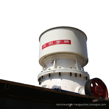 Y315 high performance single cylinder hydro-cone crusher