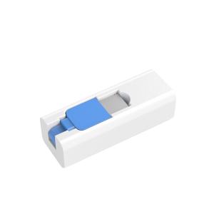 China USB3.0 Unibody Gigabit Ethernet Adapter, Fideco Hersteller