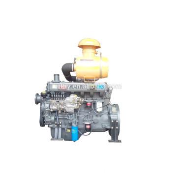 150hp types of Diesel Engine