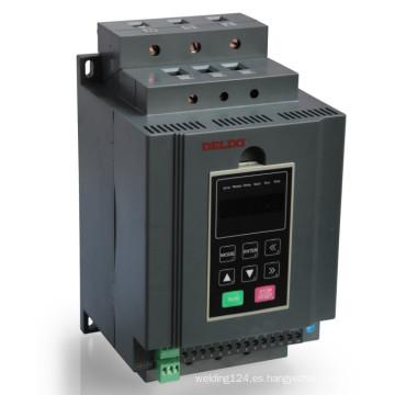 Arrancador suave eléctrico de la serie 11kw ~ 600kw de Cdra con Ce