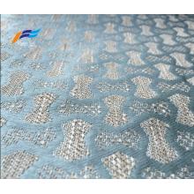 Tecido doméstico de algodão poliéster clássico para cortinas de sofá