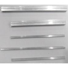 Barre d'étanchéité en aluminium pour radiateur