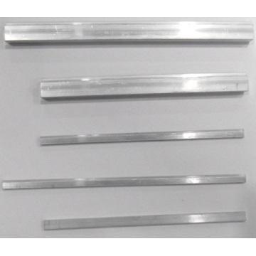 Barra de vedação de alumínio para radiador