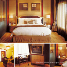 2014 Wooden Luxury Hotel Room Furniture for 5 Star (#B6023)