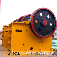 Best Small Rock Jaw Crusher Machinery Made in China for Sale