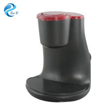 Wholesale Customer Gifts Electrical Instant 2 Cup Small Plastic Drip Coffee Machine For Hotel Room Use
