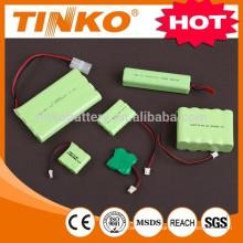 teléfono inalámbrico batería NI-CD recargable