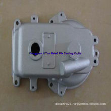 Speed Cover Die Casting with SGS, ISO9001: 2008