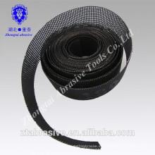 Malla de lijado abrasivo de óxido de aluminio para pared