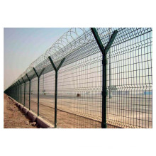 Wholesale straight barbed wire barbed wire cage razor barbed wire