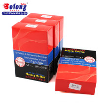 Solong Tattoo Korea Popular Microblading Needle EN03 Tattoo Needle Cartridges