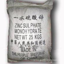 Sulfato de Zinco para Venda