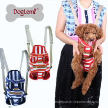 Wholesale neue Design Front Dog Travel Carrier Haustier Rucksack Carrier