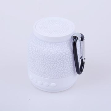 LED-Licht Professionelle Portable Mini Bluetooth Wireless Lautsprecher