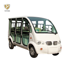 6 Passengers Electric Mini Utility Golf Car