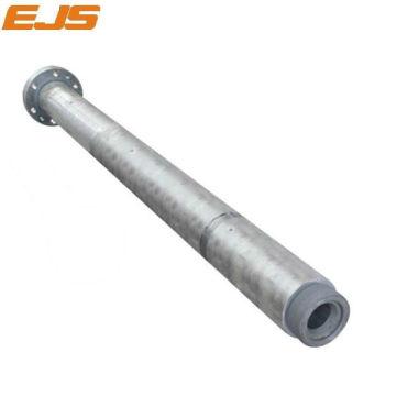 130 мм ствол биметаллические дырку для экструдера
