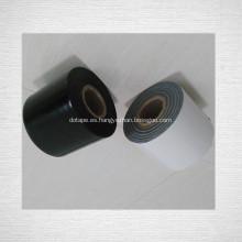 Tubería de protección contra la corrosión de la cinta interior de la envoltura