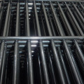 High Quality HDG Clear View Fence