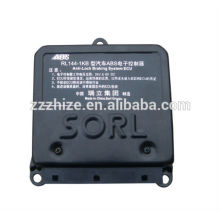 ABS electronic controller for Yutong city bus